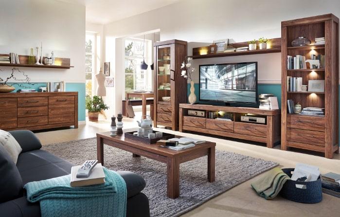 Nábytok do obývacej izby