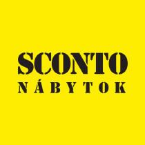 40% Zľavový kód na uložné priestory na Sconto.sk