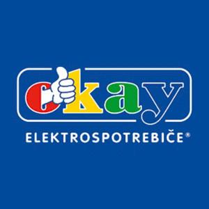 Ponuka z aktuálneho zľavového letáku v Okay.sk